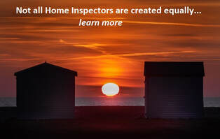 Difference in Home Inspectors